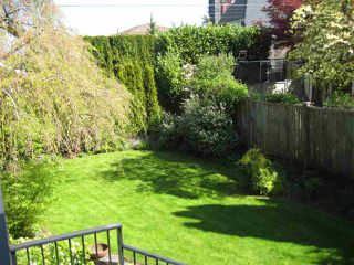 Photo 13: 2539 W 33RD Avenue in Vancouver: MacKenzie Heights House for sale (Vancouver West)  : MLS®# R2261515