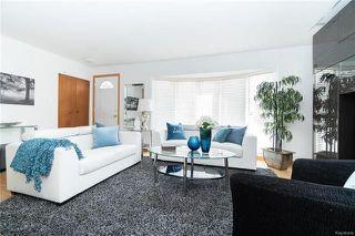 Photo 3: 472 London Street in Winnipeg: East Kildonan Residential for sale (3B)  : MLS®# 1810214