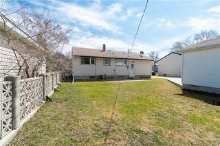Photo 18: 472 London Street in Winnipeg: East Kildonan Residential for sale (3B)  : MLS®# 1810214