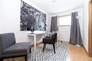 Photo 12: 472 London Street in Winnipeg: East Kildonan Residential for sale (3B)  : MLS®# 1810214