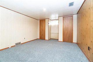 Photo 15: 472 London Street in Winnipeg: East Kildonan Residential for sale (3B)  : MLS®# 1810214