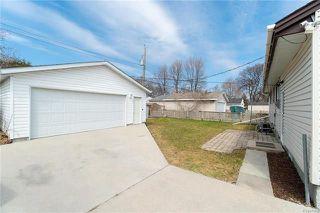 Photo 17: 472 London Street in Winnipeg: East Kildonan Residential for sale (3B)  : MLS®# 1810214