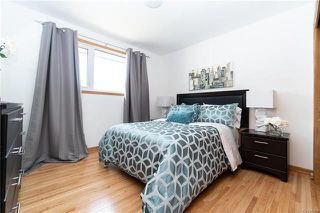 Photo 9: 472 London Street in Winnipeg: East Kildonan Residential for sale (3B)  : MLS®# 1810214