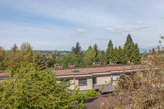 """Photo 1: 3969 ARBUTUS Street in Vancouver: Quilchena Townhouse for sale in """"ARBUTUS VILLAGE"""" (Vancouver West)  : MLS®# R2266966"""