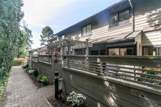 """Photo 4: 3969 ARBUTUS Street in Vancouver: Quilchena Townhouse for sale in """"ARBUTUS VILLAGE"""" (Vancouver West)  : MLS®# R2266966"""