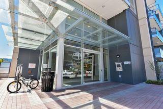 Photo 1: 601 5311 CEDARBRIDGE Way in Richmond: Brighouse Condo for sale : MLS®# R2257153