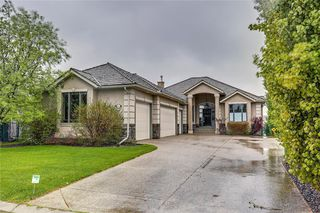 Photo 1: 149 COVE Road: Chestermere House for sale : MLS®# C4185536