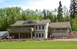 Photo 1: 3543 BANFF Avenue in Smithers: Smithers - Rural House for sale (Smithers And Area (Zone 54))  : MLS®# R2271804