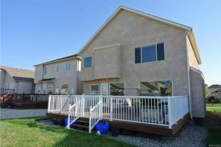 Photo 11: 12 Amber Trail in Winnipeg: Residential for sale (4F)  : MLS®# 1813577