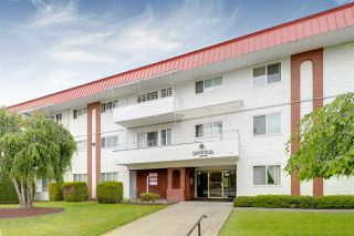 "Photo 1: 202 12096 222 Street in Maple Ridge: West Central Condo for sale in ""CANUCK PLAZA"" : MLS®# R2276877"