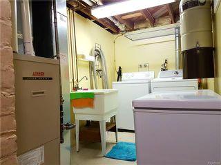 Photo 16: 1145 Ashburn Street in Winnipeg: Polo Park Residential for sale (5C)  : MLS®# 1815954