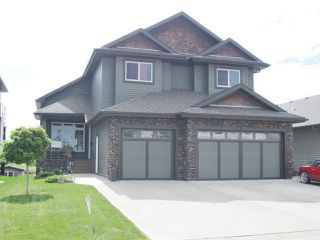 Main Photo: 20 Heron Point: Spruce Grove House for sale : MLS®# E4116607
