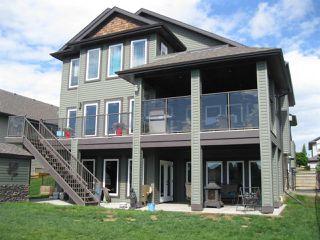 Photo 30: 20 Heron Point: Spruce Grove House for sale : MLS®# E4116607