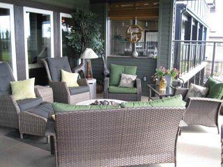 Photo 28: 20 Heron Point: Spruce Grove House for sale : MLS®# E4116607
