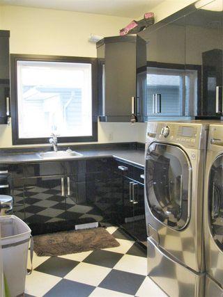 Photo 10: 20 Heron Point: Spruce Grove House for sale : MLS®# E4116607