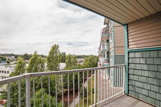 """Photo 2: 203 33960 OLD YALE Road in Abbotsford: Central Abbotsford Condo for sale in """"Old Yale Heights"""" : MLS®# R2287171"""
