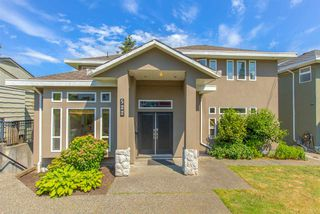 Photo 1: 522 AMESS Street in New Westminster: The Heights NW House for sale : MLS®# R2288493