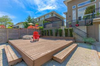 Photo 3: 522 AMESS Street in New Westminster: The Heights NW House for sale : MLS®# R2288493