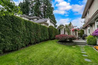 "Photo 18: 15003 SEMIAHMOO Place in Surrey: Sunnyside Park Surrey House for sale in ""SEMIAHMOO WYND"" (South Surrey White Rock)  : MLS®# R2288151"