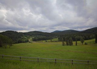 Photo 1: 38 Horseshoe Bend: Rural Foothills County Land for sale : MLS®# C4197142