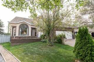 Main Photo: 116 OWER Place in Edmonton: Zone 14 House for sale : MLS®# E4124931