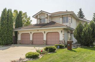 Main Photo: 811 WHISTON Bay in Edmonton: Zone 22 House for sale : MLS®# E4125173