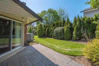 """Photo 17: 15 9515 WOODBINE Street in Chilliwack: Chilliwack E Young-Yale Townhouse for sale in """"Woodbine Place"""" : MLS®# R2303254"""