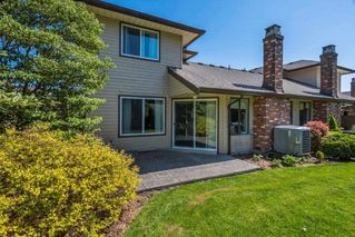 """Photo 16: 15 9515 WOODBINE Street in Chilliwack: Chilliwack E Young-Yale Townhouse for sale in """"Woodbine Place"""" : MLS®# R2303254"""