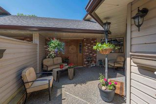 """Photo 18: 15 9515 WOODBINE Street in Chilliwack: Chilliwack E Young-Yale Townhouse for sale in """"Woodbine Place"""" : MLS®# R2303254"""
