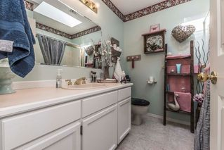 """Photo 15: 15 9515 WOODBINE Street in Chilliwack: Chilliwack E Young-Yale Townhouse for sale in """"Woodbine Place"""" : MLS®# R2303254"""