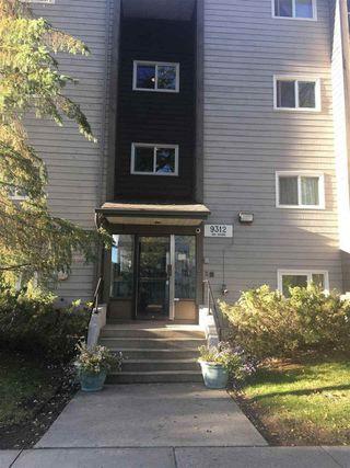 Main Photo: 107 9312 104 Avenue in Edmonton: Zone 13 Condo for sale : MLS®# E4130598