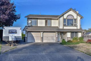 "Photo 1: 9470 156B Street in Surrey: Fleetwood Tynehead House for sale in ""Belair Estates"" : MLS®# R2310719"