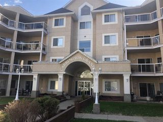Main Photo: 216 17459 98A Avenue in Edmonton: Zone 20 Condo for sale : MLS®# E4131848