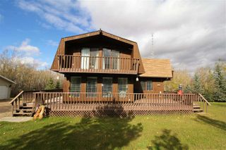 Main Photo: 3 Lakeland Drive: Rural Two Hills County House for sale : MLS®# E4131961