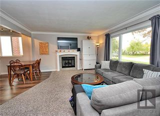 Photo 2: 56 Champlain Street in Winnipeg: Norwood Residential for sale (2B)  : MLS®# 1827777