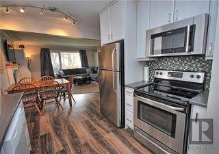Photo 9: 56 Champlain Street in Winnipeg: Norwood Residential for sale (2B)  : MLS®# 1827777
