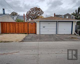 Photo 20: 56 Champlain Street in Winnipeg: Norwood Residential for sale (2B)  : MLS®# 1827777