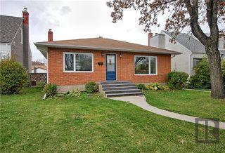 Photo 1: 56 Champlain Street in Winnipeg: Norwood Residential for sale (2B)  : MLS®# 1827777