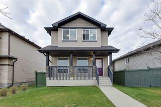 Main Photo: 21239 96 Avenue in Edmonton: Zone 58 House for sale : MLS®# E4133556