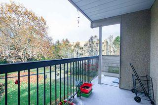 "Photo 16: 202 8511 ACKROYD Road in Richmond: Brighouse Condo for sale in ""Lexington Square"" : MLS®# R2322911"