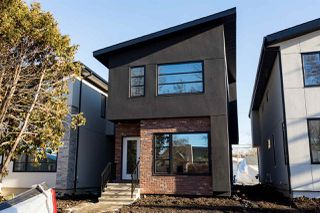 Main Photo: 11521 123 Street in Edmonton: Zone 07 House for sale : MLS®# E4135991