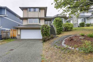 Photo 19: 2610 HOMESTEADER Way in Port Coquitlam: Citadel PQ House for sale : MLS®# R2324356
