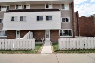 Main Photo: 300 2908 116A Avenue in Edmonton: Zone 23 Townhouse for sale : MLS®# E4136622