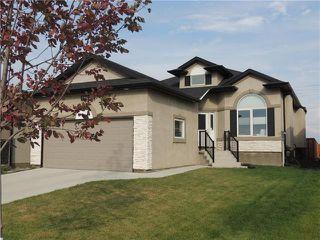 Photo 1: 294 Philip Lee Drive in Winnipeg: Transcona Residential for sale (3K)  : MLS®# 1900642