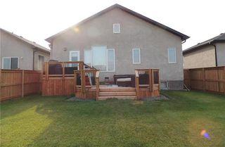 Photo 13: 294 Philip Lee Drive in Winnipeg: Transcona Residential for sale (3K)  : MLS®# 1900642