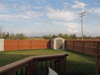Photo 16: 294 Philip Lee Drive in Winnipeg: Transcona Residential for sale (3K)  : MLS®# 1900642