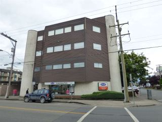 Photo 1: 304 9200 MARY Street in Chilliwack: Chilliwack W Young-Well Office for sale : MLS®# C8022850