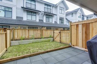 "Photo 4: 7 5168 SAVILE Row in Burnaby: Burnaby Lake Townhouse for sale in ""Savile Row"" (Burnaby South)  : MLS®# R2333163"