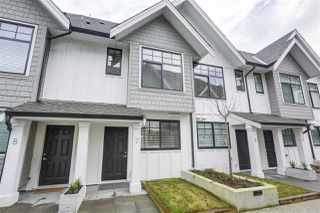 "Photo 17: 7 5168 SAVILE Row in Burnaby: Burnaby Lake Townhouse for sale in ""Savile Row"" (Burnaby South)  : MLS®# R2333163"