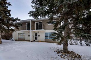 Main Photo: 5417 & 5419 106 Street NW in Edmonton: Zone 15 House Duplex for sale : MLS®# E4140853